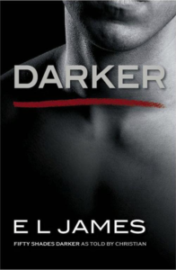Darker told as Christian