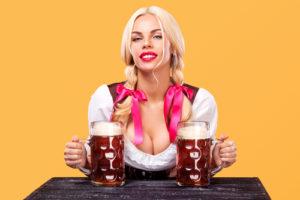 Tyroler Heidi – Erotisk novelle