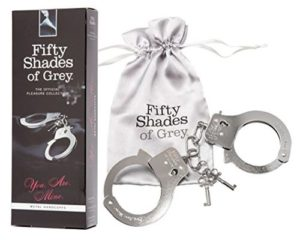 Fifty Shades
