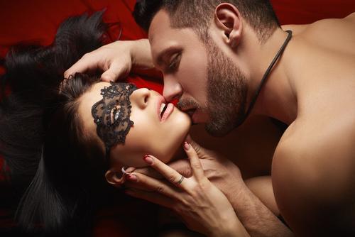 sex med sanserne