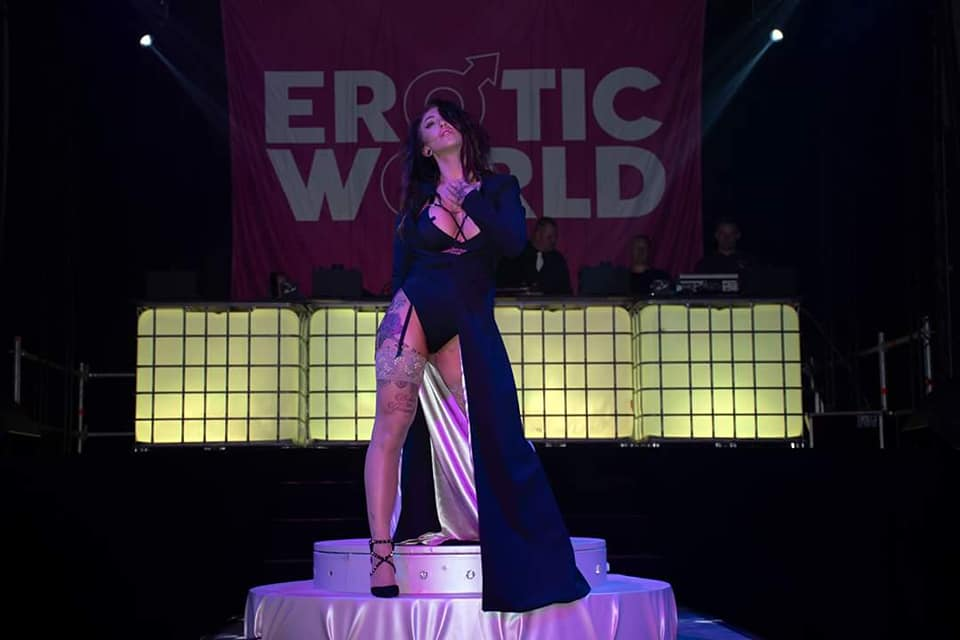 erotic world sexmesse