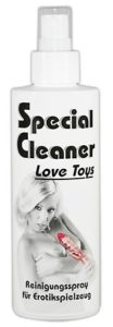 Sextoy Cleaner